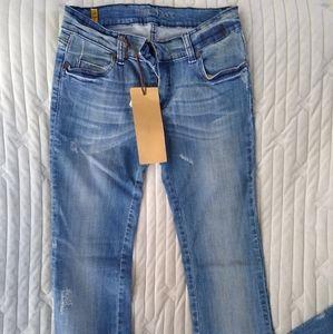 Plein Sud jeans skinny